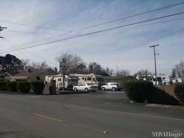 Photo of Caribou MHP, Stockton, CA