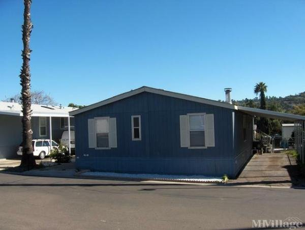 Photo of Carman Ranch Mobile Manor, Spring Valley, CA