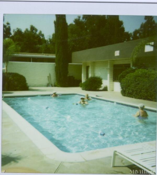 Photo of Casa De Amigos Mobile Home Estates, Escondido, CA