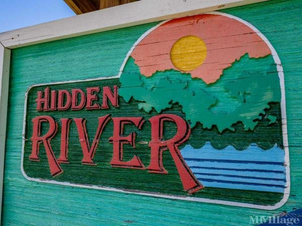 Photo of Hidden River RV Resort, Riverview, FL