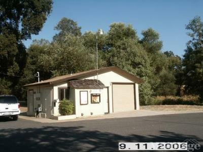 Mobile Home Park in Sonora CA