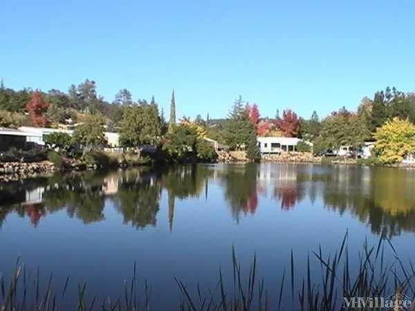 Photo of Castle City Mobile Home Park, Newcastle, CA