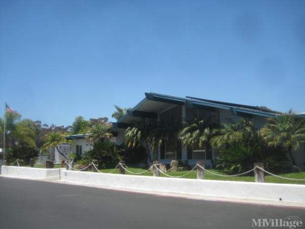 Photo 1 of 2 of park located at 1225 Oceanside Blvd. Oceanside, CA 92054