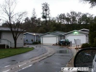 Mobile Home Park in Jamestown CA