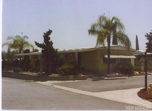 Photo of Cedarhill Mobile Country Club, Fullerton, CA