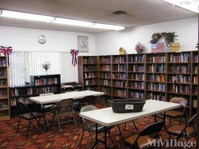 Library & Card Room