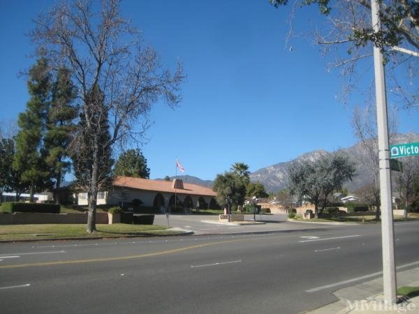 Photo of Chaparral Heights MHP, Rancho Cucamonga, CA