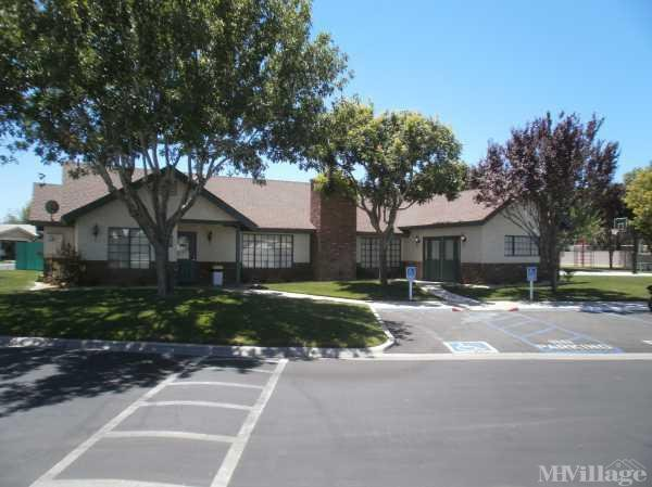 Photo of Chapparal Mobile Estates, Lancaster, CA