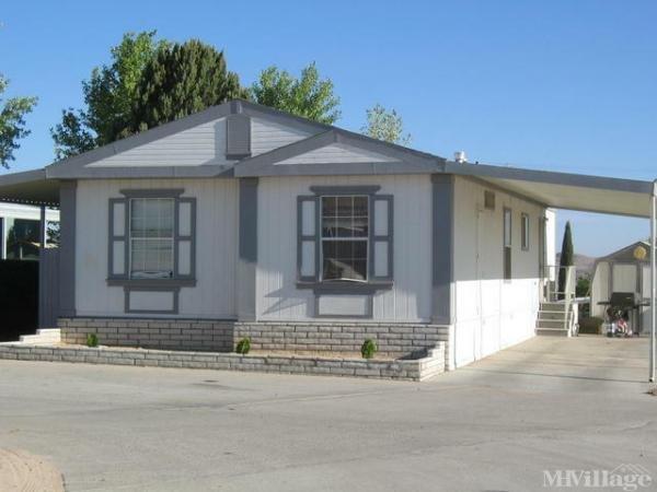 Photo of Santiago Desert View Estates, Barstow, CA