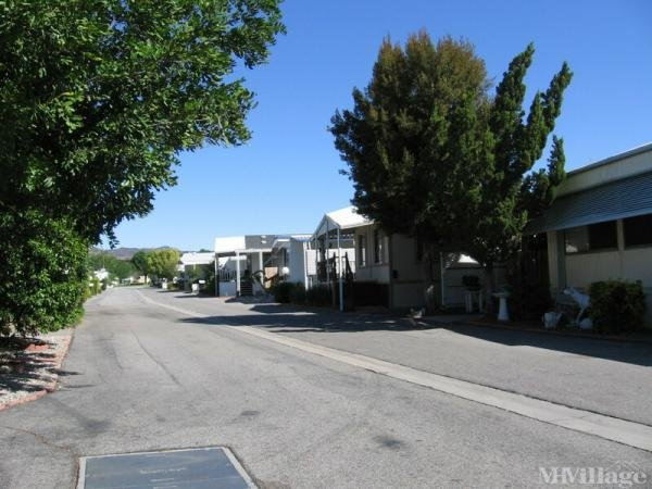 Photo 1 of 2 of park located at 21500 Lassen Street Chatsworth, CA 91311