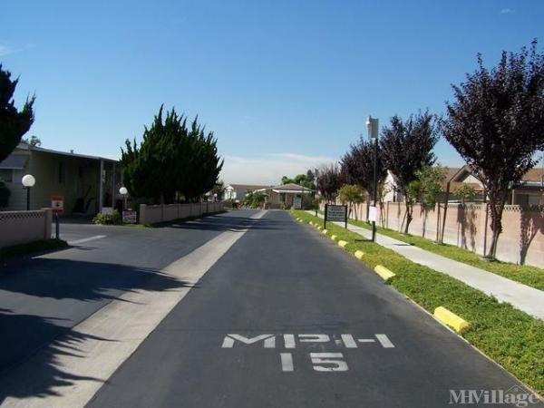 Photo of Cherokee Senior Mobile Home Park, Anaheim, CA