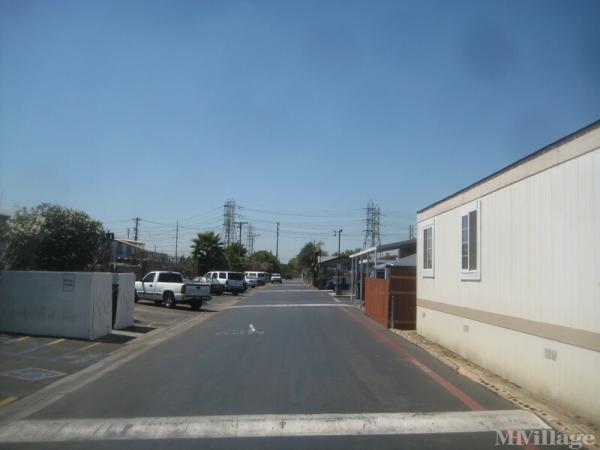 Photo of Cherry Field Village, Paramount, CA