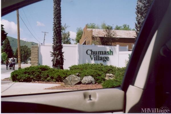 Photo of Chumash Village, San Luis Obispo, CA