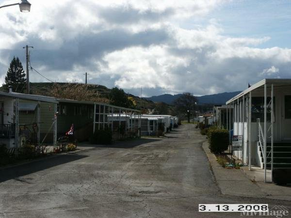 Photo of Clearlake Marina Mobile Home Park, Lakeport, CA