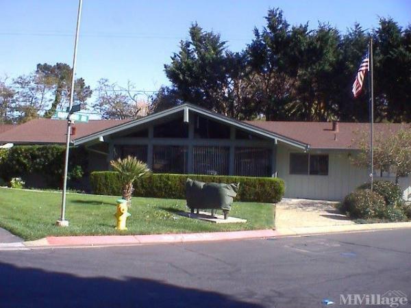 Photo of Cliffwood Mobile Estates, Soquel, CA