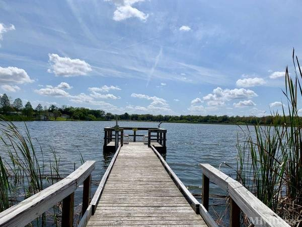 Photo of Dell Lake Village, Dundee, FL