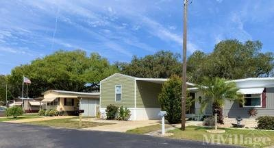 Mobile Home Park in Haines City FL