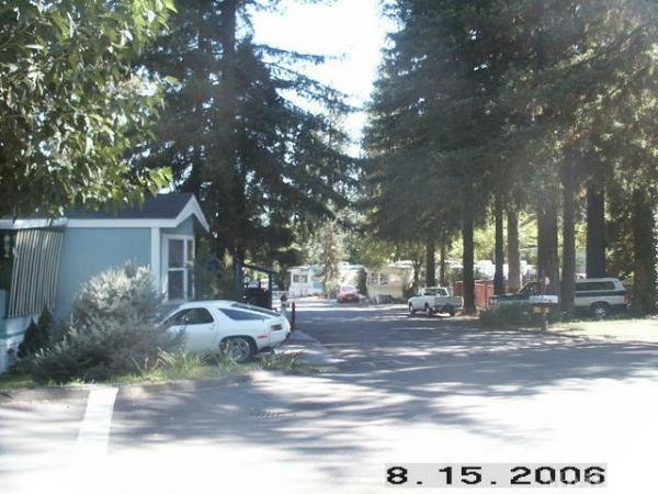 Photo of Columbia Mobile Home Park, Sonora, CA