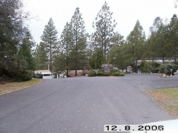 Photo of Columbia Sky Mobile Home Estates, Columbia, CA