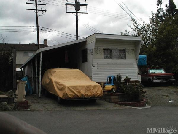 Photo of Conejo Mobile Home Park, Newbury Park, CA