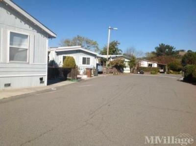 Mobile Home Park in San Rafael CA