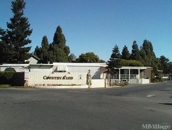 Photo of Country Club Mobile Estates, Oxnard, CA
