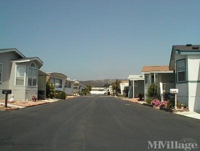 Mobile Home Park in Ventura CA