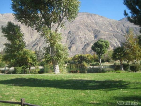 Photo 1 of 2 of park located at 21100 State Street San Jacinto, CA 92583