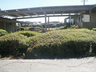 Mobile Home Park in Galt CA