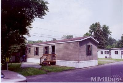 Mobile Home Park in Bristol CT