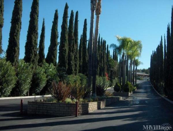 Photo of Cypress Hills Mobile Estates, Lakeside, CA