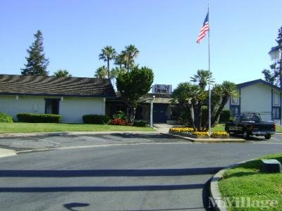 Mobile Home Park in Concord CA