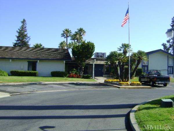 Photo of Dalis Gardens Mobilehome Park, Concord, CA