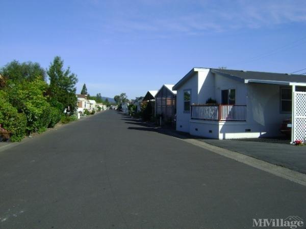 Photo of Rexford Mobile Estates, Napa, CA