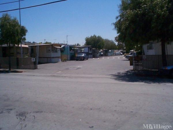 Photo of Del Rio Mobile Home Park, San Leandro, CA