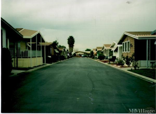 Photo of Desert Shores Trailer Park, Thermal, CA