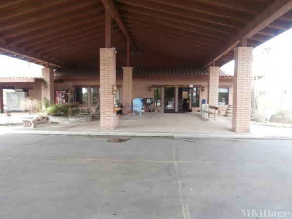 Photo of Desert Trails Rv Park, El Centro, CA