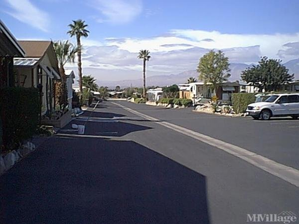 Photo of Desert View Mobile Home Club, Desert Hot Springs, CA