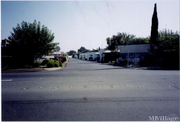 Photo of Diablo Mobile Lodge, Concord, CA