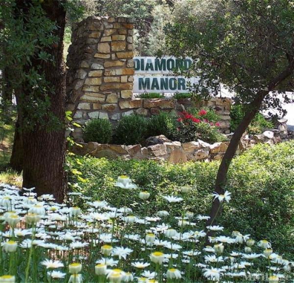 Photo of Diamond Manor Mobile Home Park, Diamond Springs, CA