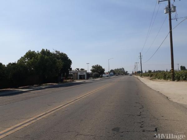 Photo of McCall Village Mobile Home Park, Selma, CA