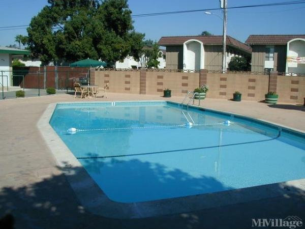 Photo of El Cajon Valley Mobile Home Park, El Cajon, CA
