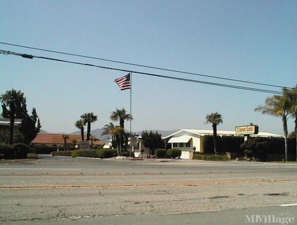 Photo of El Dorado Estates, Fillmore, CA