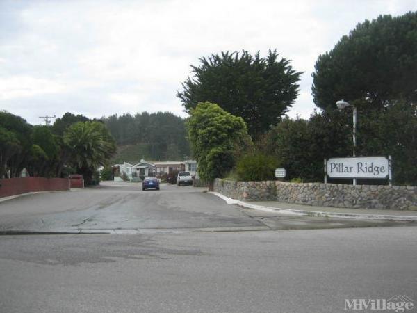 Photo of Pillar Ridge Mobile Community, Moss Beach, CA