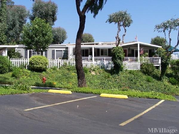 Photo of El Nido Mobile Estates, San Juan Capistrano, CA