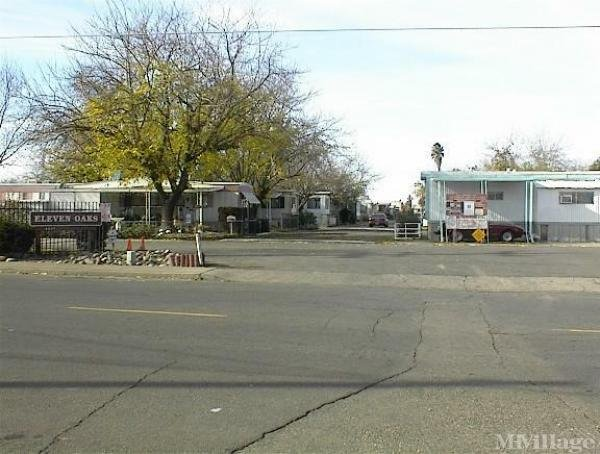 Photo of Eleven Oaks Mobile Home Park, North Highlands, CA