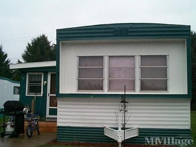 Mobile Home Park in South Wales NY