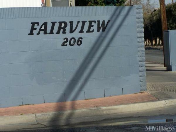 Photo of Fairview Mobile Home Park, Santa Ana, CA