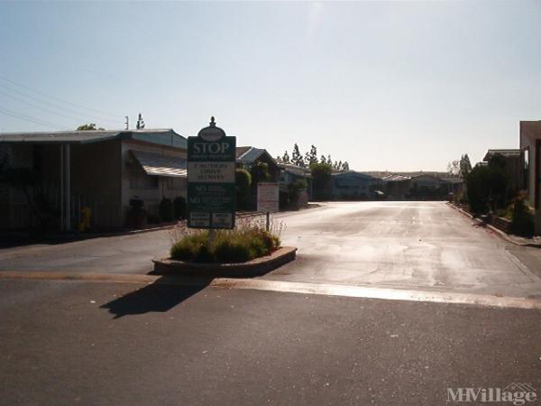 Photo of Fernwood Mobile Home Park, Stanton, CA