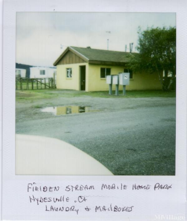 Photo of Fielden Stream Mobile Home Park, Hydesville, CA